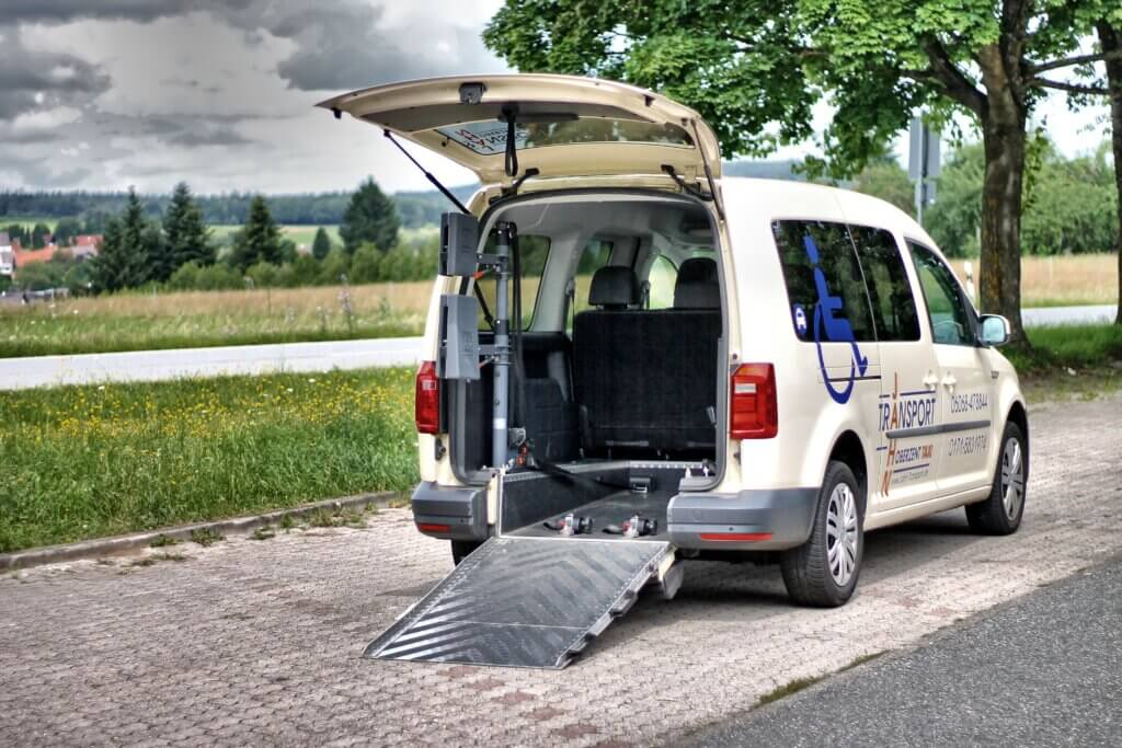 jahn-transport-caddy