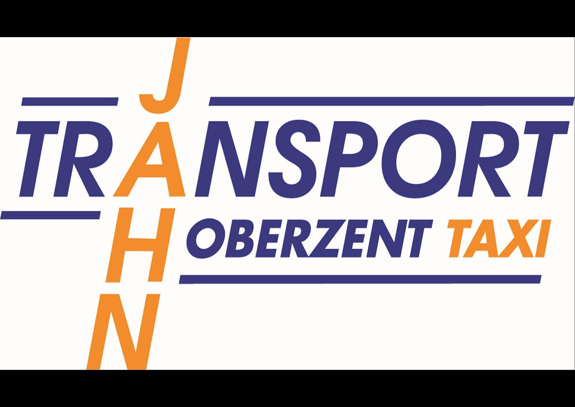 Jahn Transport Logo